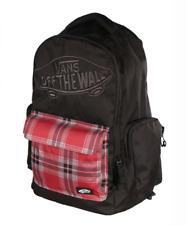New Vans Underrhill Mens Skateboard Laptop Pad Backpack School Travel Bag