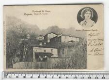 Cartolina Lombardia - Acquate Casa di Lucia - LC 3569