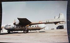 Aviation, PHOTO AVION NORATLAS 64-BZ, N°100, MILITARIA
