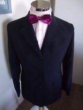 SIMON JERSEY Qualitas 2.0 Ladies Navy Formal Jacket UK12 or14 Wool Blend £65 NEW