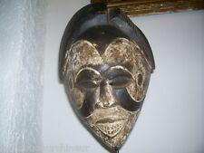 ancien masque Nigéria 2 african art art primitif art premier