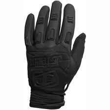 Jetpilot Matrix Heat Seeker Full Finger Gloves Black Jetski Handschuhe