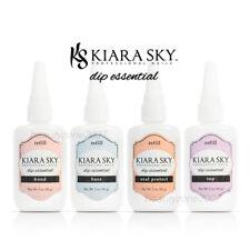 Kiara Sky Dip Powder Essentials Refill 2oz *Choose any one*