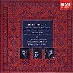 Beethoven: Piano Trios; Violin & Cello Sonatas [Box ...