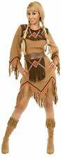 Sacajawea Non-Native American Indian Maiden Pocahontas Costume