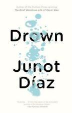 Drown: By Junot Diaz