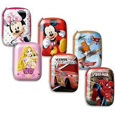 Disney Mickey/minnie Princesa palacepets coches Aviones Spiderman-Tin Keepsake Caja