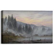 Caspar mattina design quadro stampa tela dipinto telaio arredo casa