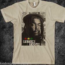 Reggae, t shirt, yellowman, Gregory Isaacs, buju banton, vybz kartel, chronixx