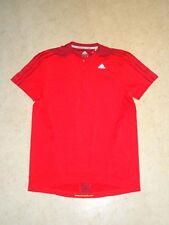 Adidas 365 Spi Tee Herren T-Shirt Funktionsshirt Fussballshirt rot