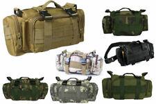 Outdoor Military Tactical Rucksacks Backpack Sport Trekking Camping Hiking Bag
