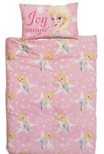 Duvet Cover Parure 2 Pieces Cover+Pillowcase Single disney 100% Cotton Frozen