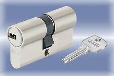 Sicherheitsschloss Abus EC550 EC 550 verschieden schließend mit 5 Schlüssel
