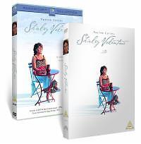 Shirley Valentine  DVD Pauline Collins, Tom Conti, Julia McKenzie, Alison Steadm