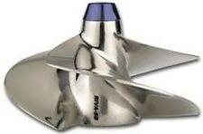 Yamaha FX-SHO Performance Solas Impeller NEW Add MPH+