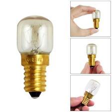 E14 15W/25W Warm White Oven Cooker Bulb Lamp Heat Resistant Light 220-230VC G6H0