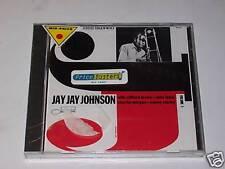 CD - JAY JAY JOHNSON - THE EMINENT Vol 1 - NUOVO!!!