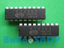 4pcs PT2262 2262 SC2262 Remote Control Decoder DIP-18 Brand New