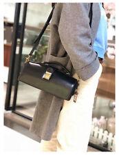 Vintage Genuine Leather Medical Doctor's Bag Designer Satchel Tote Handbag Purse