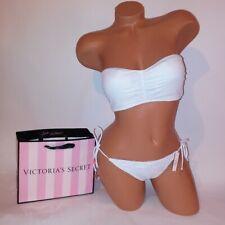 25b932ad18b8 Bikini de encaje regular Victoria's Secret M Traje de Baño para ...