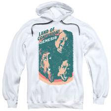 """Genesis """"Land Of Confusion"""" Hoodie, Sweatshirt or Long Sleeve"""