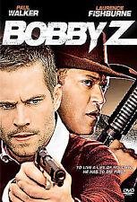 Bobby Z, Good DVD, Olivia Wilde, Laurence Fishburne, Jason Lewis, Joaquim de Alm