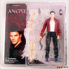 "Angel 50's Angel figure 6"" inch figure Diamond Select series 2 Diamond Select"