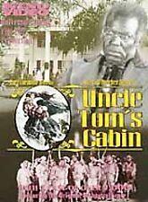 Uncle Tom's Cabin DVD Kino Video