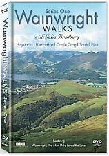 BBC - WAINWRIGHT WALKS - SERIE ONE - JULIA BRADBURY - DVD