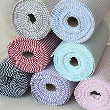 Bündchenstoff Streifen Bündchen Ringelbündchen Schlauchware Baumwolle gestreift