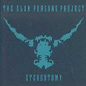 ALAN PARSONS[Eric Woolfson,John Miles,Gary Brooker,Chris Rainbow+]: Stereotomy