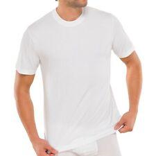 SCHIESSER 2er Pack Herren American T-Shirt kurzarm Rundhals S M L XL 2XL 3XL