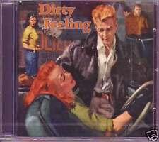 V.A. - DIRTY FEELING - Buffalo Bop 55197 50s CD