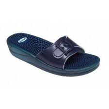 Sandalias DE MASAJE SCHOLL Fitness Azul Marino