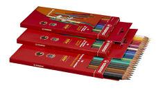 STABILO Buntstifte color farbsortiert im 12, 24, oder 48 Pack Farbstifte