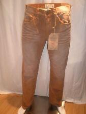 NWT ECKO UNLIMITED UNLTD 714 Straight Fit Cut Stimpson Wash Jeans Men Pants NEW