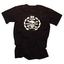 Pirate T-Shirt Anniversary, pirata, SKULL, Gothic,