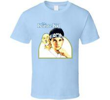 Karate Kid Classic 80s Retro Movie T Shirt