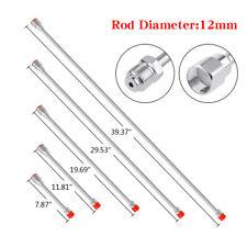 20/30/50cm Airless Paint Sprayer Spray Gun Tip Extension Pole Rod Aluminum Alloy