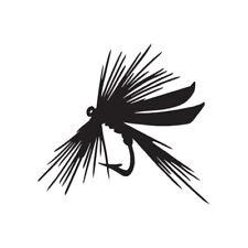 Sticker Decal Cartoon Warm On Fishing Hook st5 XR33W