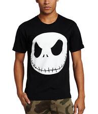 Nightmare Before Christmas Fat Head Jack T-Shirt