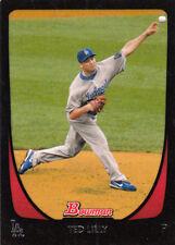 2011 BOWMAN MLB BASEBALL CARD PICK SINGLE CARD YOUR CHOICE
