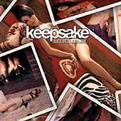 Keepsake - Black Dress in a B Movie  (cd mint, will combine s/h)