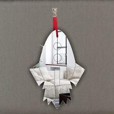 Confezione di Rocket Albero di Natale Decorazione Ornamento Regalo Stocking Filler (7 cm)