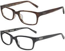 John Varvatos Optical Men's Classic Rectangular Eyeglass Frames - V344 - Japan