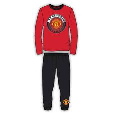 Manchester United Niños Football Club Pijama Conjunto Pijama