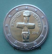 2 Euro Zypern Günstig Kaufen Ebay
