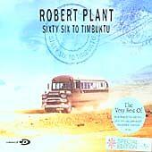 Robert Plant - Sixty Six to Timbuktu (2003) 2CD