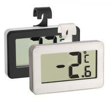 1x Digitales Kühlschrankthermometer - Gefrierfachthermometer Küchenthermometer