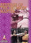 Revenge of the Drunken Master (DVD, 2003)(420)